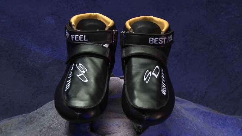 SD Best Feel Stock Boots